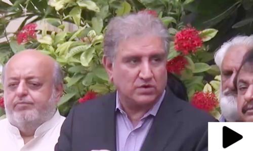 'سندھ کے عوام تبدیلی چاہتے ہیں'