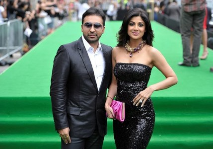 'What was the need?': Bollywood's Shilpa Shetty 'shouted' at husband over his involvement in pornography