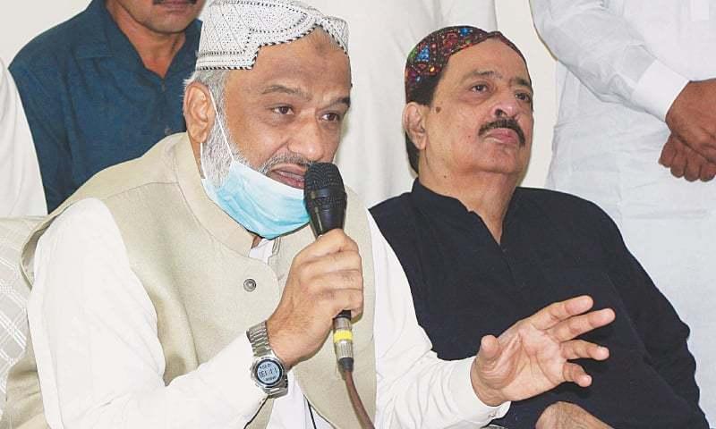 PM Imran appoints ex-CM Arbab Ghulam Rahim as SAPM on Sindh Affairs