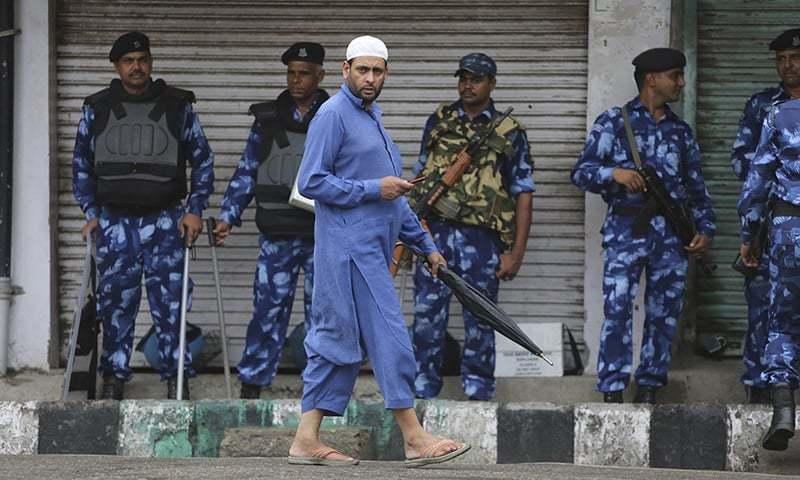 آزاد کشمیر کے انتخابات مقبوضہ کشمیر کو کیا پیغام دیتے ہیں؟