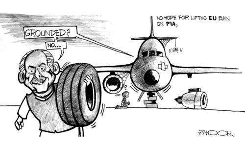 Cartoon: 29 July, 2021
