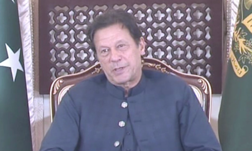 Pakistan neither responsible for Taliban, nor are we their spokespersons: PM Imran