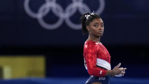 امریکی جمناسٹک کھلاڑی ذہنی صحت پر توجہ دینے کیلئے اولمپکس سے دستبردار