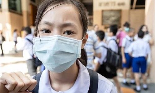 بچوں پر کووڈ کی وبا سے زندگی بھر کے لیے منفی اثرات مرتب ہوسکتے ہیں، تحقیق