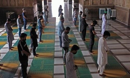 Dettol  introduces Social Distancing Prayer Mats in Pakistan