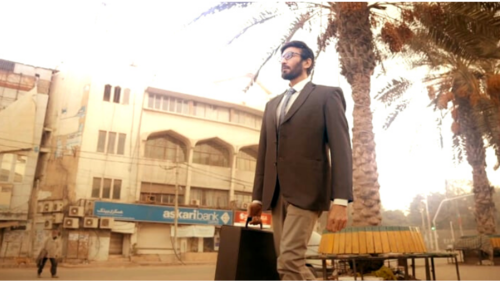Aijaz Aslam promises viewers a break from romance in his upcoming film Future Imperfect