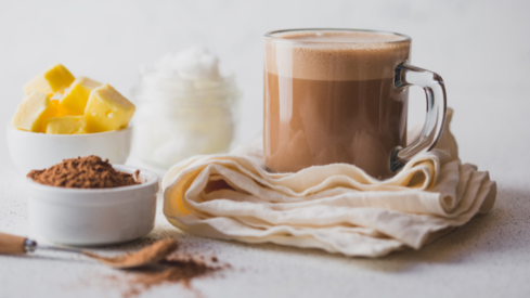5 ways to improve the taste and health benefits of bulletproof coffee