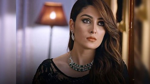 When will we hold Ayeza Khan accountable for her representation of Pakistani women in the media?
