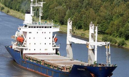 Pakistan Navy, PMSA rescue 15 crew members of stranded merchant vessel near Karachi