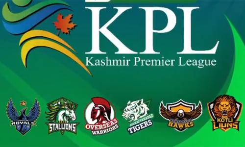 بھارتی دھمکیوں کے سبب غیرملکی کھلاڑی کشمیر پریمیئر لیگ سے دستبردار