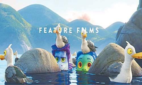 Website review: Animated flicks reloaded