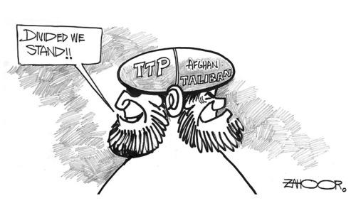 Cartoon: 31 July, 2021