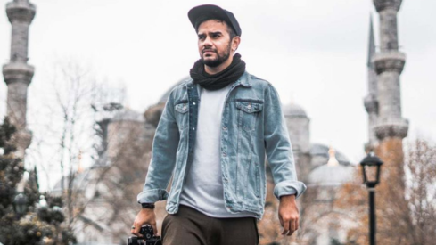 YouTuber Irfan Junejo's comeback video has inspired Pakistani men to talk about mental health