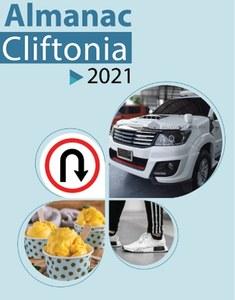 CLIFTONIA: ALMANAC CLIFTONIA 2021