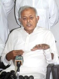 No plan to privatise PIA: Sarwar