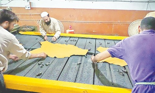Tanneries see 20pc fall in number of hides collected during Eid