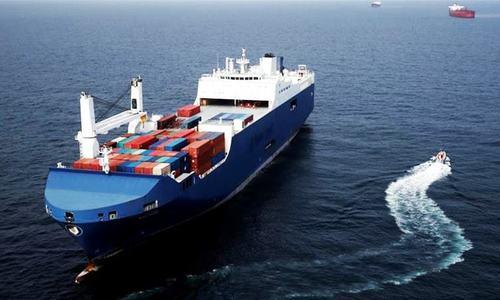 Two die in attack on Israel-linked oil tanker off Oman