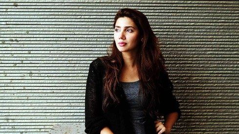 It's not just the fans who are excited to see Mahira Khan back on the small screen