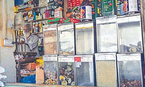 Startups have shifted focus from end consumers and are now trying to tap your neighbourhood kiryana store