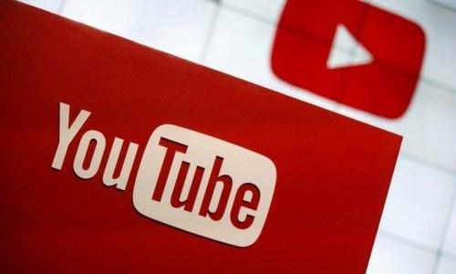 YouTube suspends Australian channel  over 'misinformation'