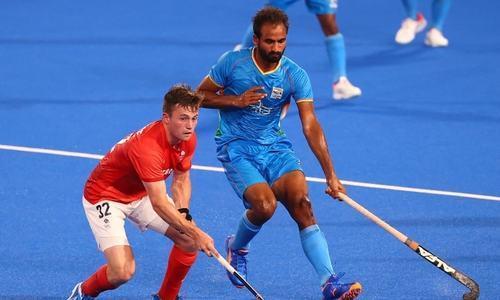 India and Belgium join Australia, Germany in hockey semis