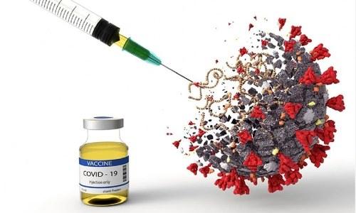 ایسٹرازینیکا کا ایم آر این اے ویکسینز سے امتزاج مؤثر قرار