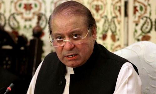 PML-N won't give up struggle against transgressors of Constitution: Nawaz