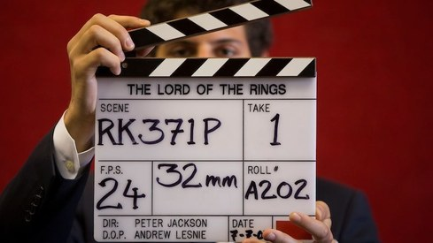 Amazon's pricey Lord of the Rings TV series to launch September 2022