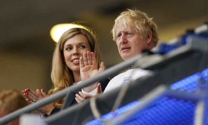برطانوی وزیر اعظم کے ہاں دوسرے بچے کی پیدائش متوقع