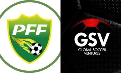 Pakistan Football League: PFF, GSV partner to kick off country's first football league
