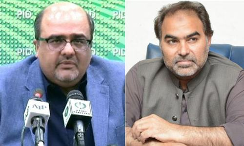 Court directs Shahzad Akbar to appear in person to pardon Chohan for questioning faith