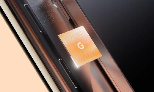 ایپل اور سام سنگ فونز کی بالادستی کیخلاف گوگل کا نیا ہتھیار