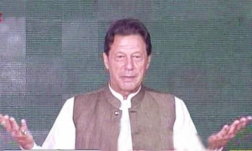 پاکستان کی سیاست کا علم نہیں تھا، اسی طرح سیاست میں آیا، عمران خان