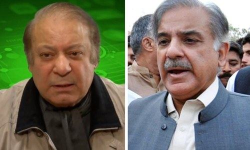 Editorial: Can PML-N's anti-establishment stance and its acceptance in Punjab bring the party back to power?
