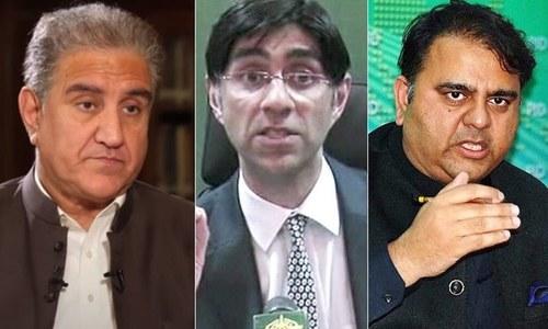 بھارت کا غیر ملکی صحافیوں کو پاکستان آنے کی اجازت دینے سے انکار، حکومتی عہدیداران کی تنقید