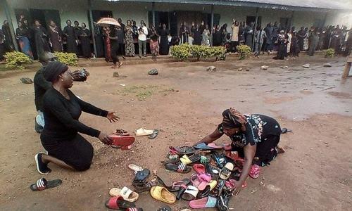 نائجیریا: اغواکاروں کا 80 بچوں کی رہائی کیلئے تاوان کا مطالبہ