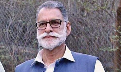 آزاد کشمیر کے 13 ویں وزیراعظم سردار عبدالقیوم نیازی کون ہیں؟