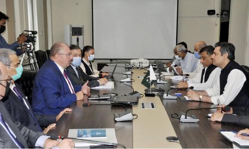 Govt seeks $400m WB loan for energy sector