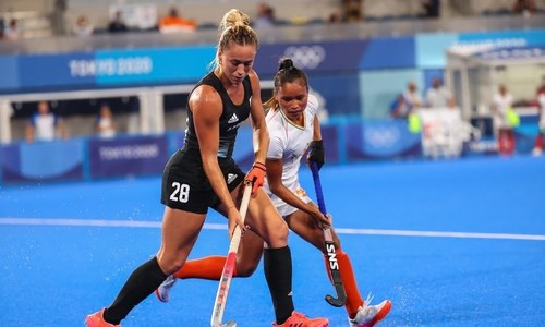 Argentina beat India, to face Netherlands in hockey final