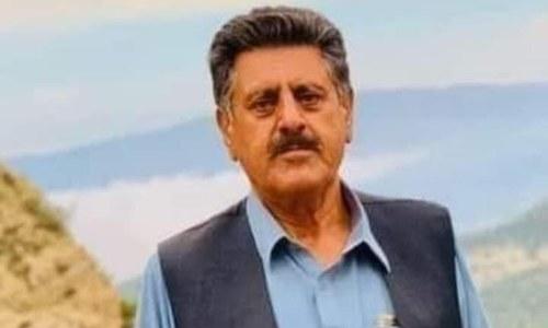 Abducted ANP leader Malik Ubaidullah Kasi killed: Balochistan govt official