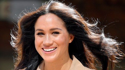 Meghan Markle celebrates her 40th birthday with an appeal to support women reentering the workforce