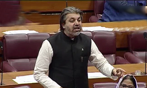 NA passes unanimous resolution condemning attack on Hindu temple in Rahim Yar Khan