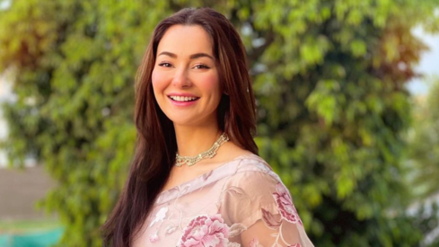 Hania Aamir won't apologise for being human nor should she have to