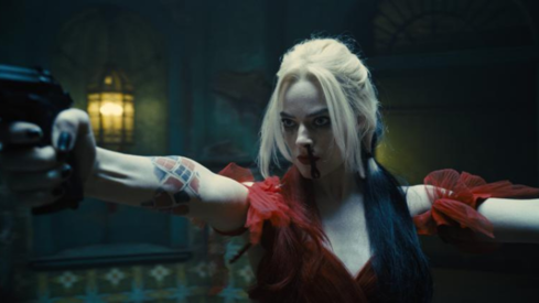 Colourful, violent and silly, The Suicide Squad makes a comeback