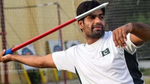 'You're our hero': Celebrities praise Arshad Nadeem for his Olympic performance