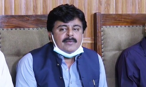 Schools, colleges in Sindh to remain closed till Aug 19: Sindh education minister