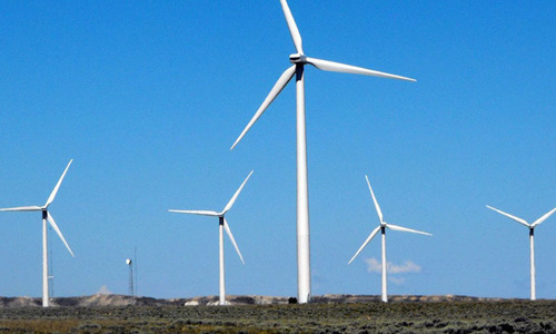 Reduced ambitions for renewable energy