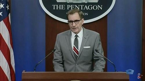 US in talks with Pakistan over 'terrorist safe havens' along Afghan border: Pentagon