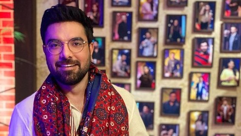 When will we tell our own stories, asks Yasir Hussain as Bollywood announces series on Lahore's Heera Mandi