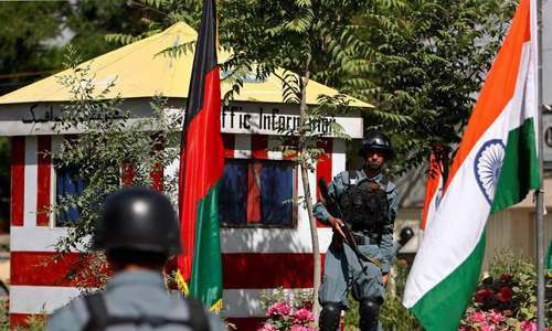 India shuts last consulate in Afghanistan and evacuates citizens